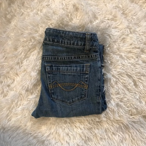 Mossimo Supply Co. Other - EUC  Mossimo Jeans   GIRLS 10
